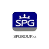 SPGroup a.s. - logo