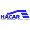 H A C A R a.s. - logo