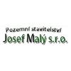 Pozemní stavitelství Josef Malý s.r.o. - logo