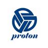 PROTON, společnost s ručením omezeným - logo