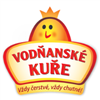 Vodňanská drůbež, a.s. - logo