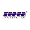 BODOS Czechia a.s. - logo