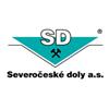 Severočeské doly a.s. - logo