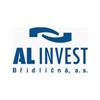 AL INVEST Břidličná, a.s. - logo