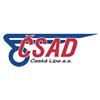 ČSAD Česká Lípa a.s. - logo