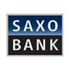 Saxo Bank A/S, organizační složka - logo