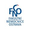 Fakultní nemocnice Ostrava - logo