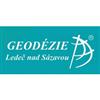 Geodézie Ledeč nad Sázavou s.r.o. - logo