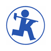KOVOS družstvo Teplice - logo