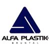 Alfa Plastik, a.s. - logo