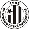 SK Dynamo České Budějovice, a. s. - logo