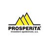 PROSPERITA investiční společnost, a.s. - logo