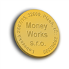 Money Works s.r.o. - logo