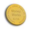 Money Works s.r.o. - logo